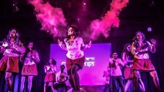 iDance Navarasa - HIPHOP Dance (Vibhatsa Rasa)