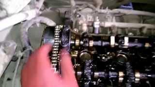 P0335 Датчик 'А' положения коленвала (неисправность в цепи) и P0340 Toyota Rav 4