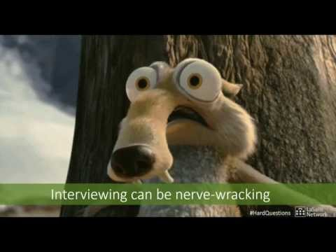 How to Answer the 3 Hardest Interview Questions