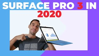 Is the Surface Pro 3 fast enough for 2020?