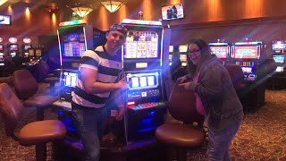 Video 🔴LIVE AT THE CASINO W KIKI SLOTS! MILLION VIEWS ON A VIDEO CELEBRATION! download MP3, 3GP, MP4, WEBM, AVI, FLV Juni 2018