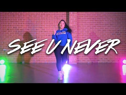 NIKI - See U Never | CHELLI CHOREOGRAPHY