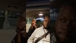 Trump Supporter Calls Police On Black Lyft Driver