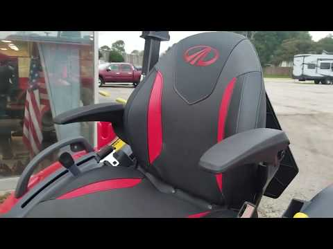 Repeat Mahindra 1626 Tractor Walk Around by Tom Wood Outdoor