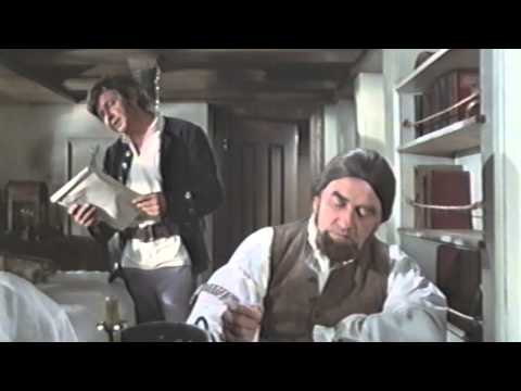 the conscience of captain davies in the movie roots Roots (1977) director:  the film spans more than a hundred years of history  scene 2  slater and captain davies talk about loose-pack versus tight-pack.