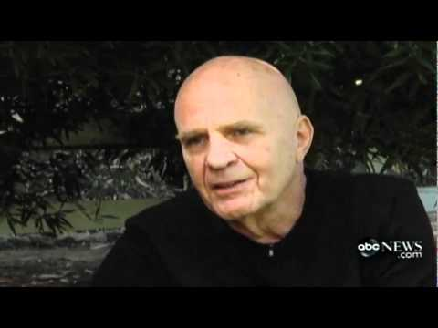 Wayne Dyer interview on ABC News Part 1