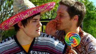 Anthony is Mexican thumbnail