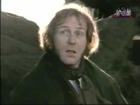 Jane Eyre - Encontro Com o Amor  (William Hurt) Dublagem Mastersound