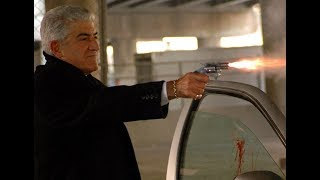 Few facts about Frank Vincent