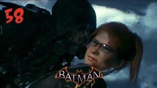Batman Arkham Knight Part 58-Saving Barbara