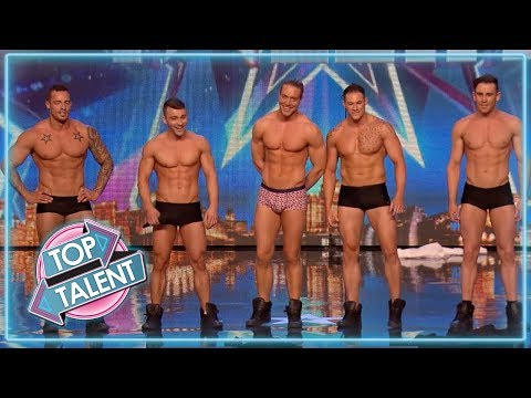 10 MOST VIEWED AUDITIONS OF ALL TIME From Britain's Got Tale