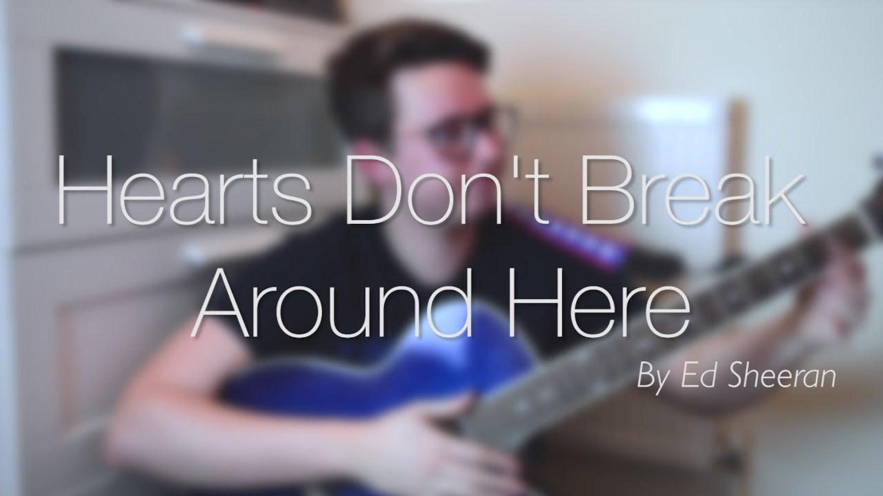 how to play hearts don t break around here