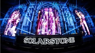 SOLARSTONE [Full HD set] - TRANSMISSION Seven Sins (25.10.2014)