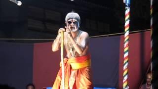 Yakshagana - Seetharam Kateel