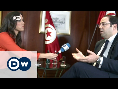 Keeping Tunisian democracy stable | DW News