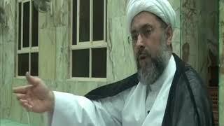 الشيخ عبدالله دشتي - رد الشمس لنبي الله سليمان عليه السلام