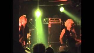 """SLIME """"Wir geben nicht nach"""" Live 2012 in Luzern"""