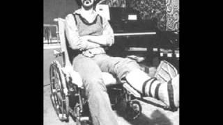 Frank Zappa - Greggary Peccary - 1972, Berlin (audio)