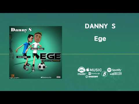 Danny S - Ege [Official Audio] | FreeMe TV