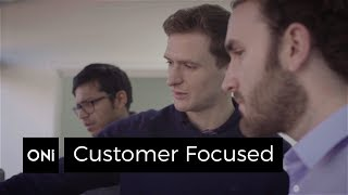 ONI | Oxford Nanoimaging | Customer Focused