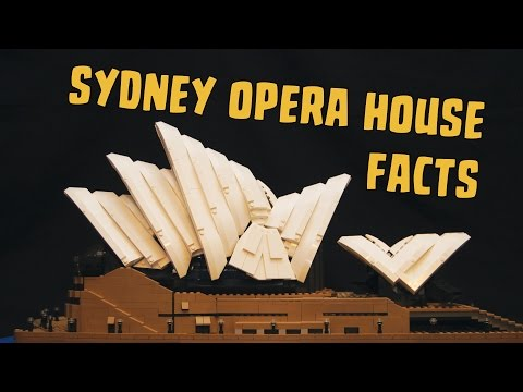 19 Awesome Facts about the Sydney Opera House