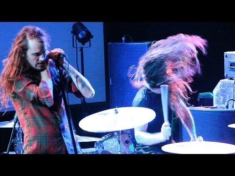 Pianos Become the Teeth FULL SET (The Catalyst 03.28.2014)