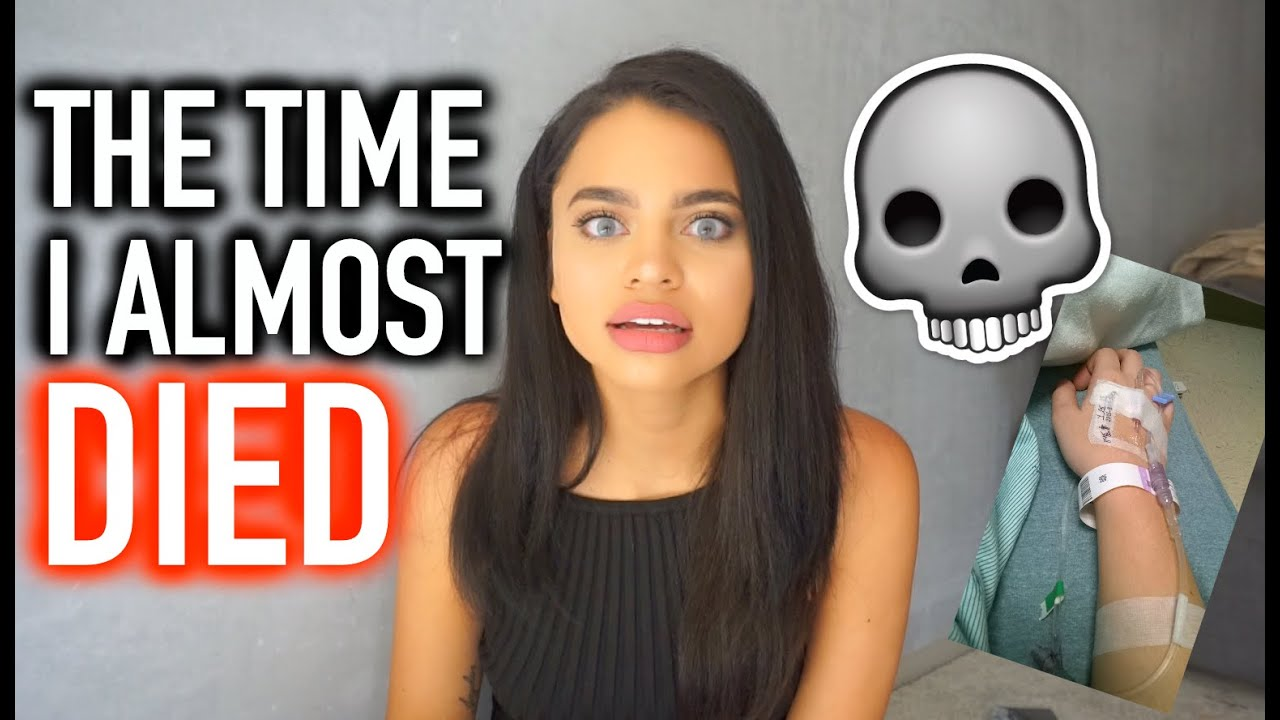 THE TIME I ALMOST DIED FRESHMAN YEAR( NO CLICKBAIT I ...