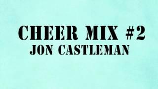 2013 Cheerleading Mix / Dance Mashup #2 - Macklemore, Knife Party, Justin Bieber