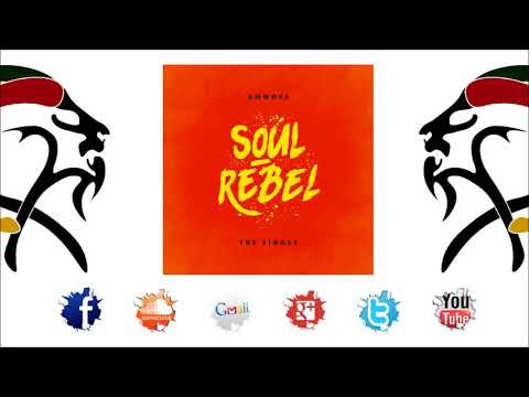 Ammoye - Soul Rebel (2017 By Cool Gypsy Island Records & eOne Music Canada)