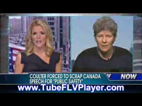 Ann Coulter Got What She Deserved.WMV