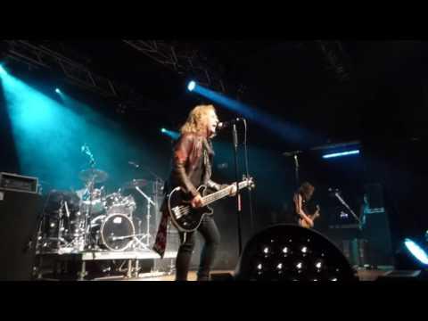 Revolution Saints - Turn Back Time - Frontiers Rock Festival - Live Club Trezzo - 29 April 2017