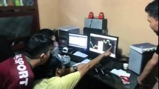master trader indonesia ...... Alex Xerof
