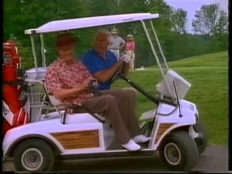 Leslie Nielsen's Bad Golf My Way 1/4