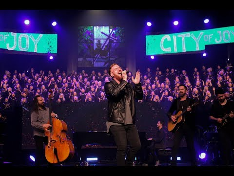 City of Joy - The Prestonwood Choir