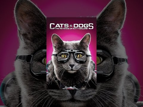 Cats & Dogs: The Revenge of Kitty Galore Mp3