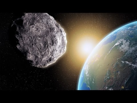Asteroid Unsuspectingly Came Close To Hitting Earth