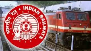Indian railway recruitment  for 10th pass (RRB)||Latest 2017 2017 Video