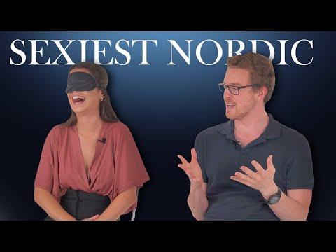 Sexiest Nordic Language