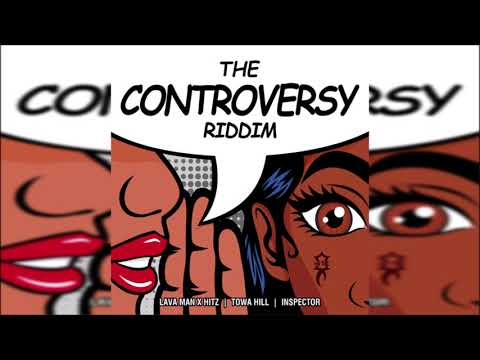 Lavaman & Hitz - Call Name {Ah Go Whistle} {Grenada} [Soca 2019] The Controversy Riddim