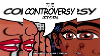 Lavaman amp Hitz - Call Name Ah Go Whistle Grenada Soca 2019 The Controversy Riddim