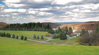 Catskill Mountains, New York: Cultural Holidays for the Whole Family
