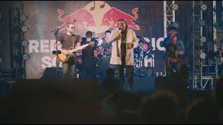 Duur (Live) - Strings Feat. Ahmed Jahanzeb - RedBull Music SoundClash