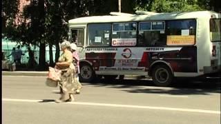 Льготники Абакана могут лишиться права на дешевый проезд в автобусах