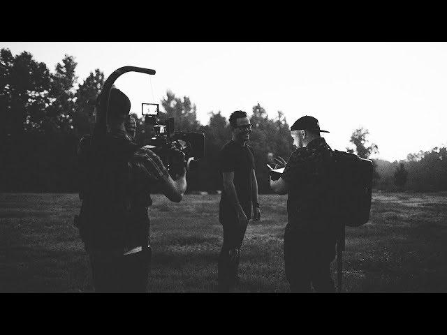 Keith Wallen - making of Summer Sunday music video