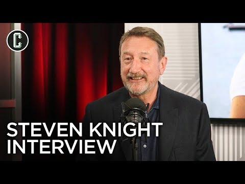 Serenity: Director Steven Knight Interview