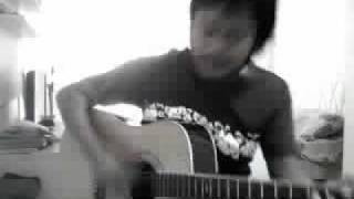 JOHN MAYER - NO SUCH THING by Singha Tooe