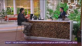 فيديو..معجبة للفنان حمدي الميرغني: