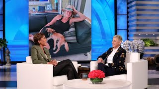Robin Roberts' Dog Has More Followers Than Her Partner Amber