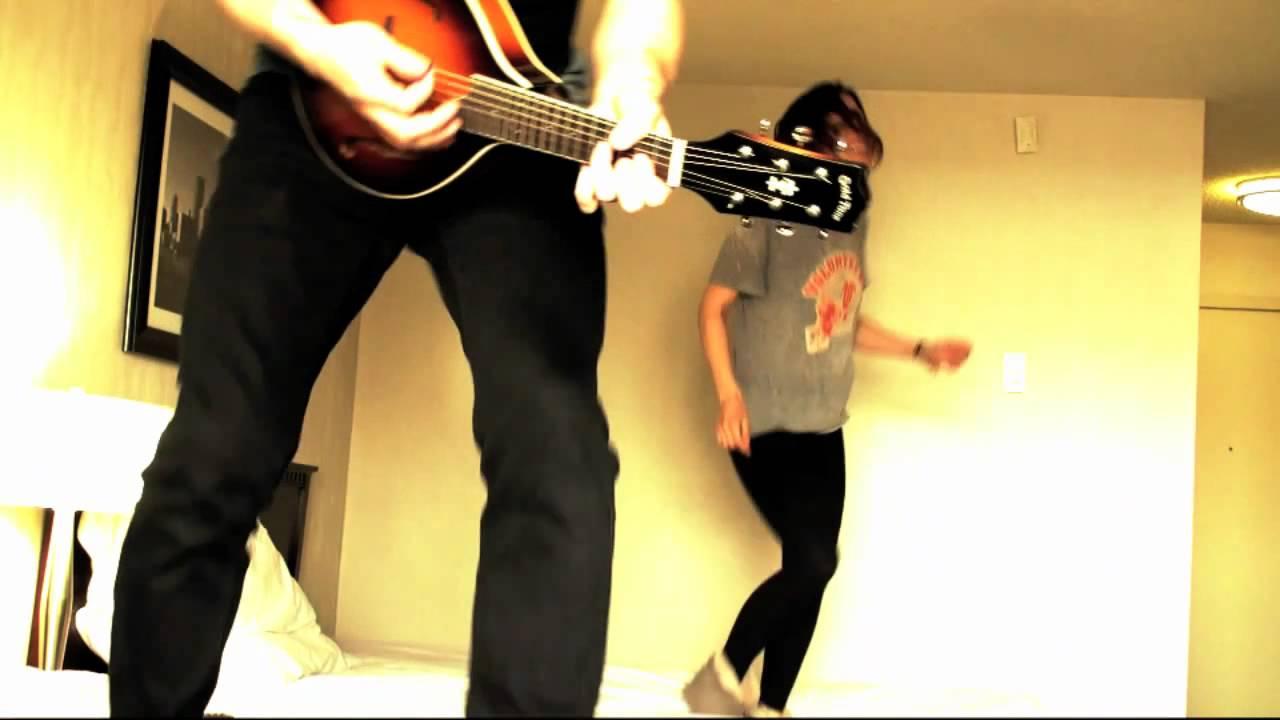Ash Koley Acoustic Inventions Tour 2011 The West - Balance