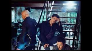 The Script - Talk You Down (If You Go I Go)